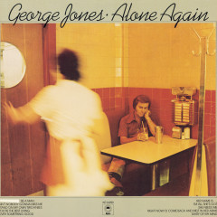 Alone Again - George Jones