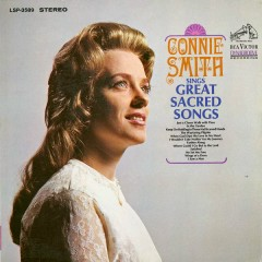 Sings Great Sacred Songs - Connie Smith