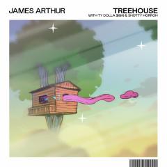 Treehouse - James Arthur, Ty Dolla $ign, Shotty Horroh