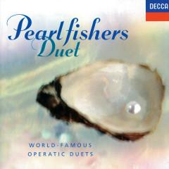 Pearlfisher's Duet - World Famous Operatic Duets - Luciano Pavarotti, Carlo Bergonzi, Nicolai Ghiaurov, Piero Cappuccilli, Gino Quilico