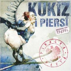 Plyta Piracka - Pawel Kukiz, Piersi
