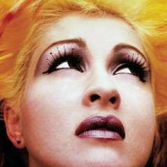 Time After Time: The Best Of - Cyndi Lauper