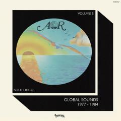 Aor Global Sounds Vol. 5 - Various Artists