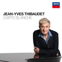 Carte Blanche - Jean-Yves Thibaudet