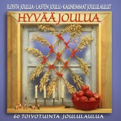 Hyvää joulua - Various Artists