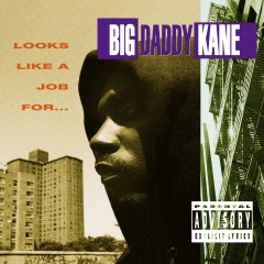 Looks Like A Job For... - Big Daddy Kane