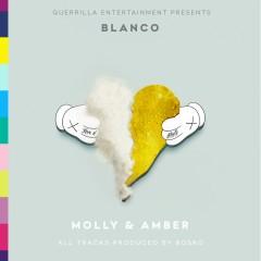 Molly & Amber - Blanco