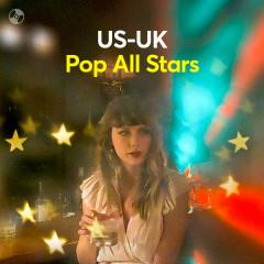 Pop All Stars