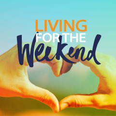 Living For The Weekend - Various Artists