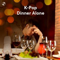 K-Pop Dinner Alone - Various Artists