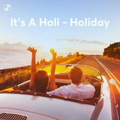 It's A Holi - Holiday - Various Artists