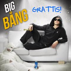Grattis - BIGBANG