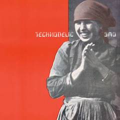 Technodelic - Yellow Magic Orchestra