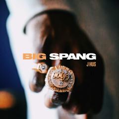 Big Spang - EP - J Hus