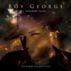 Ordinary Alien (The Kinky Roland Files) - Boy George