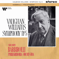 Vaughan Williams: Symphony No. 5 - Sir John Barbirolli