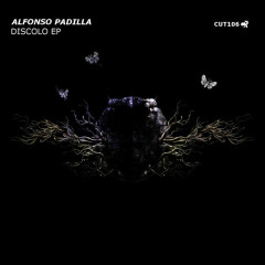 Discolo (Single) - Alfonso Padilla