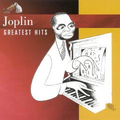 Scott Joplin Greatest Hits - Various Artists