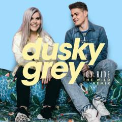 Joy Ride (The Wild Remix) - Dusky Grey