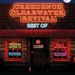Creedence Clearwater Revival - Best Of - Creedence Clearwater Revival