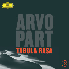 Pärt: Tabula Rasa - Gil Shaham, Göteborgs Symfoniker, Neeme Jarvi