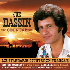 Country - Joe Dassin