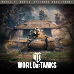 World of Tanks Official Soundtrack, Pt. 2 - EP - WoT Music Team, Andrius Klimka, Andrey Kulik