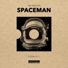 Spaceman (Single)