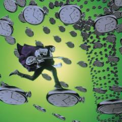 Time Machine (Live) - Joe Satriani