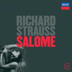 Strauss, R.: Salome - Catherine Malfitano, Bryn Terfel, Kenneth Riegel, Hanna Schwarz, Kim Begley