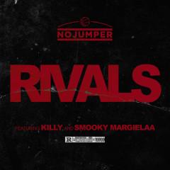 Rivals (feat. KILLY and Smooky MarGielaa) - No Jumper, KILLY, Smooky MarGielaa