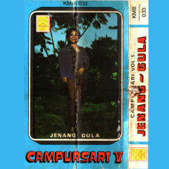 Campursari, Vol. 5 - Various Artists
