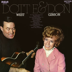 Dottie West & Don Gibson - Dottie West, Don Gibson