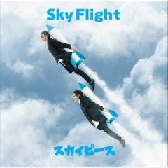Sky Flight (Special Edition) - Skypeace