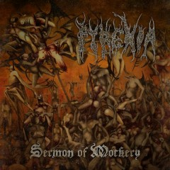 Sermon of Mockery (Extended Edition) - Pyrexia