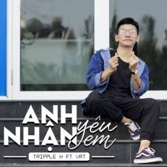 Anh Nhận Yêu Em (Single)