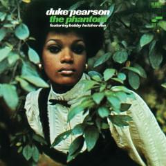 The Phantom - Duke Pearson, Bobby Hutcherson