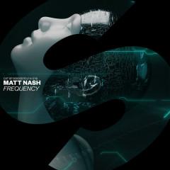 Frequency (Single) - Matt Nash