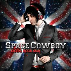 Digital Rock Star (International Version) - Space Cowboy