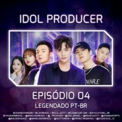 Idol Producer 2018