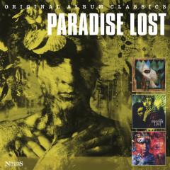 Original Album Classics - Paradise Lost