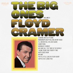 Big Ones Volume II - Floyd Cramer