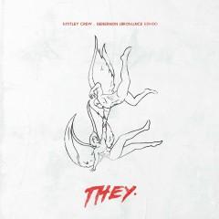 Motley Crew (Gener8ion Remix) - THEY.