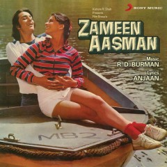 Zameen Aasman (Original Motion Picture Soundtrack)