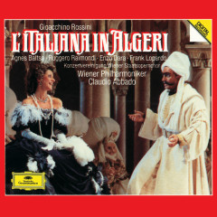 Rossini: The Italian Girl in Algiers - Wiener Philharmoniker, Claudio Abbado