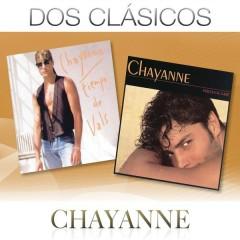 Dos Clásicos - Chayanne