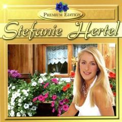 Die goldene Hitparade der Volksmusik - Stefanie Hertel