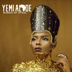 Woman Of Steel - Yemi Alade
