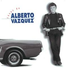 Cosas de Alberto Vázquez