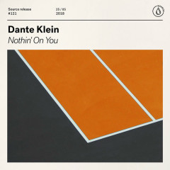 Nothin' On You (Single) - Dante Klein